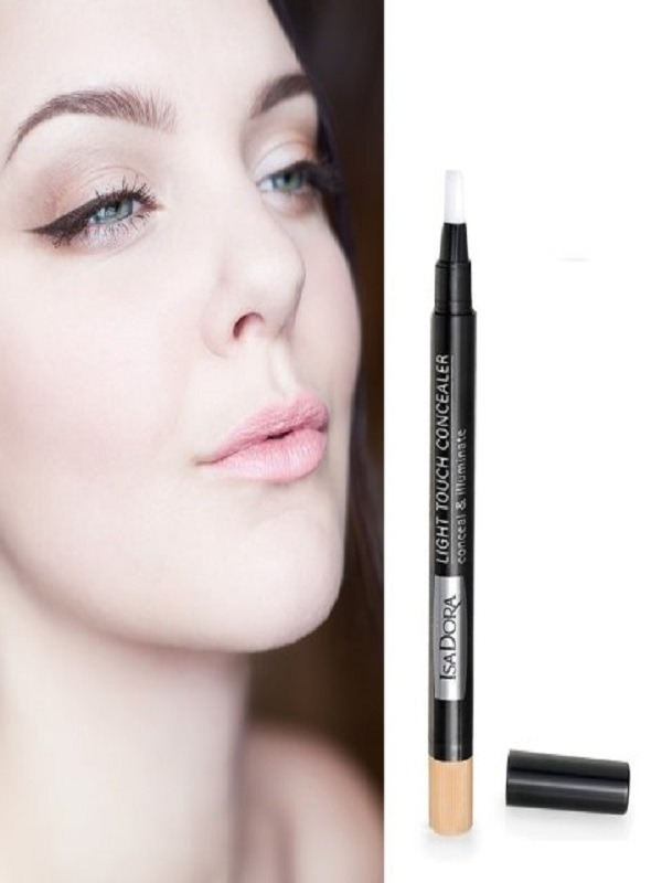 Isadora Light Touch Concealer.