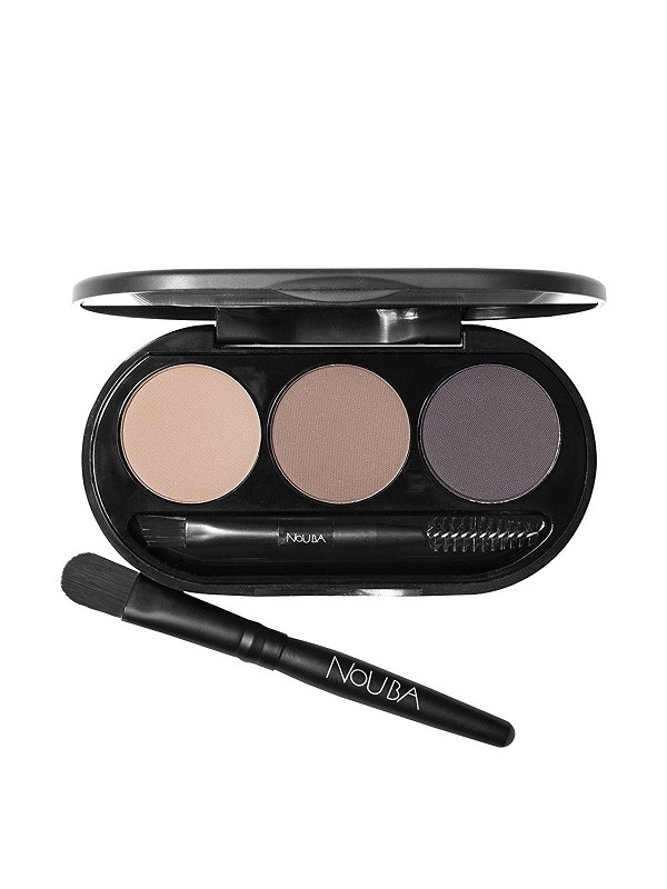 Nouba Eyebrow Powder Kit