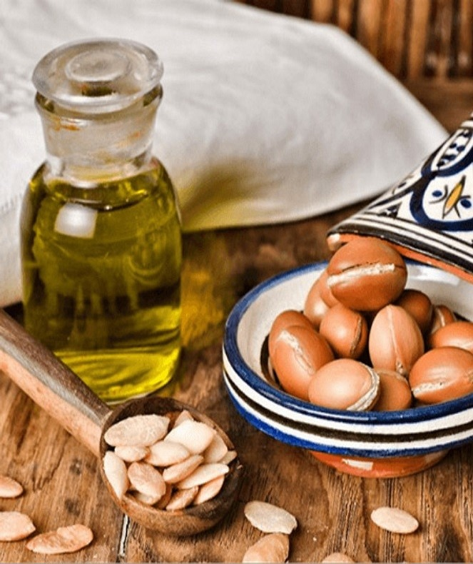 Everything about argan oil 111